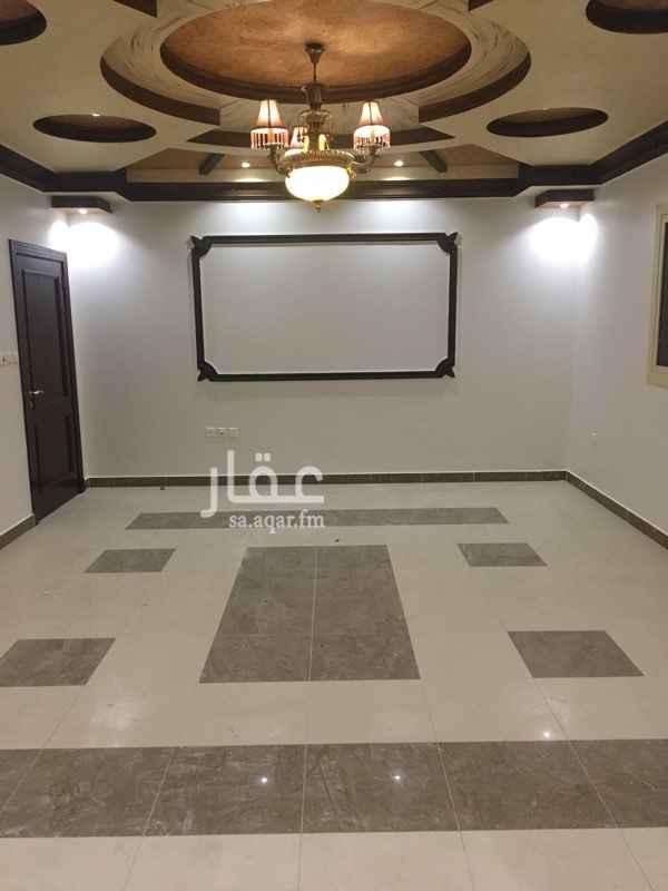 شقة للإيجار في شارع سعيد البصري ، حي المروة ، جدة ، جدة