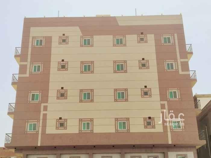 عمارة للإيجار في شارع حمزه البركاني ، حي المروة ، جدة ، جدة