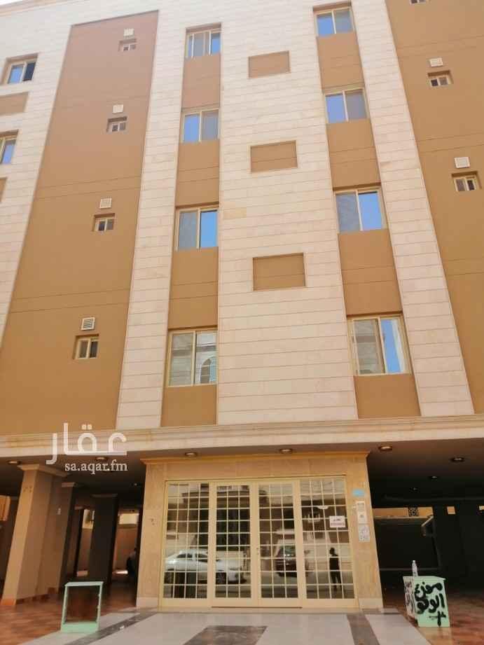 شقة للإيجار في شارع محب الدين الطبري ، حي الصفا ، جدة ، جدة