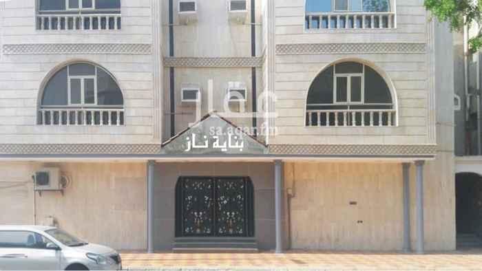 مكتب تجاري للإيجار في شارع سعد الجنيدل ، حي الروضة ، جدة