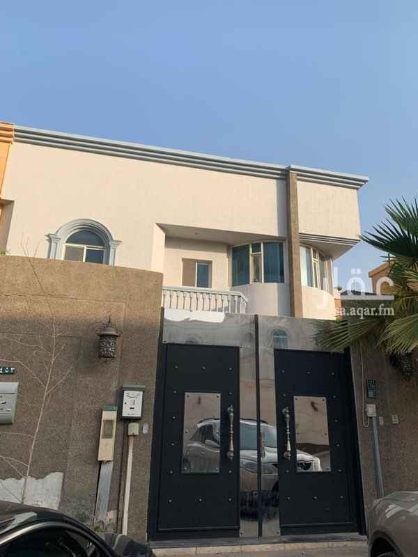 فيلا للإيجار في شارع ابن مطروح ، حي المروج ، الرياض ، الرياض