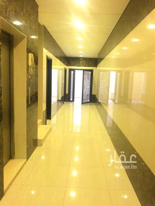 شقة للإيجار في شارع عبدالله بن شايق ، حي قرطبة ، الرياض