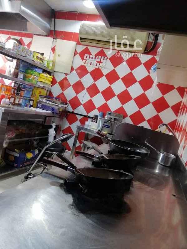 محل للبيع في شارع ام القرى ، حي الصفا ، جدة ، جدة