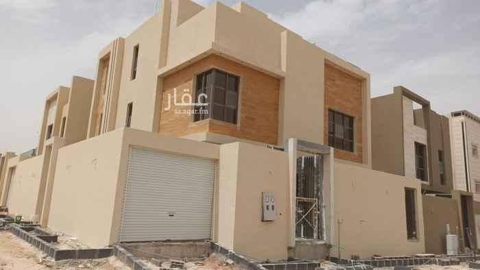 فيلا للبيع في شارع رقم 234 ، حي النرجس ، الرياض ، الرياض