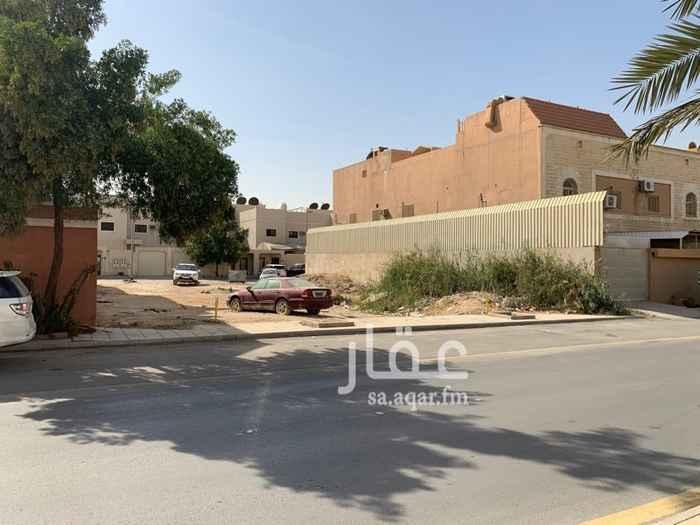 أرض للبيع في شارع الكمثري ، حي المنصورة ، الرياض ، الرياض