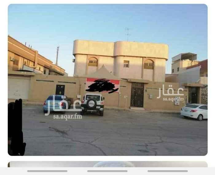 فيلا للبيع في شارع الصدر ، حي السلام ، الرياض ، الرياض