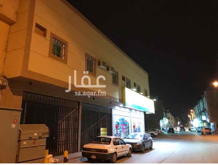 محل للإيجار في شارع عمر التبريزي, البديعة, الرياض