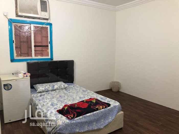 غرفة للإيجار في شارع عبدالله بن عامر ، حي المروة ، جدة