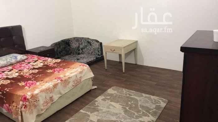 غرفة للإيجار في شارع عبدالله بن عامر ، حي المروة ، جدة ، جدة
