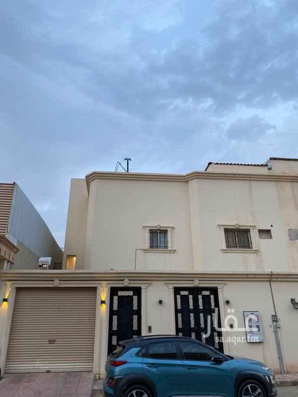 فيلا للبيع في شارع عبدالجليل بن عبدالواسع ، حي الروضة ، الرياض ، الرياض