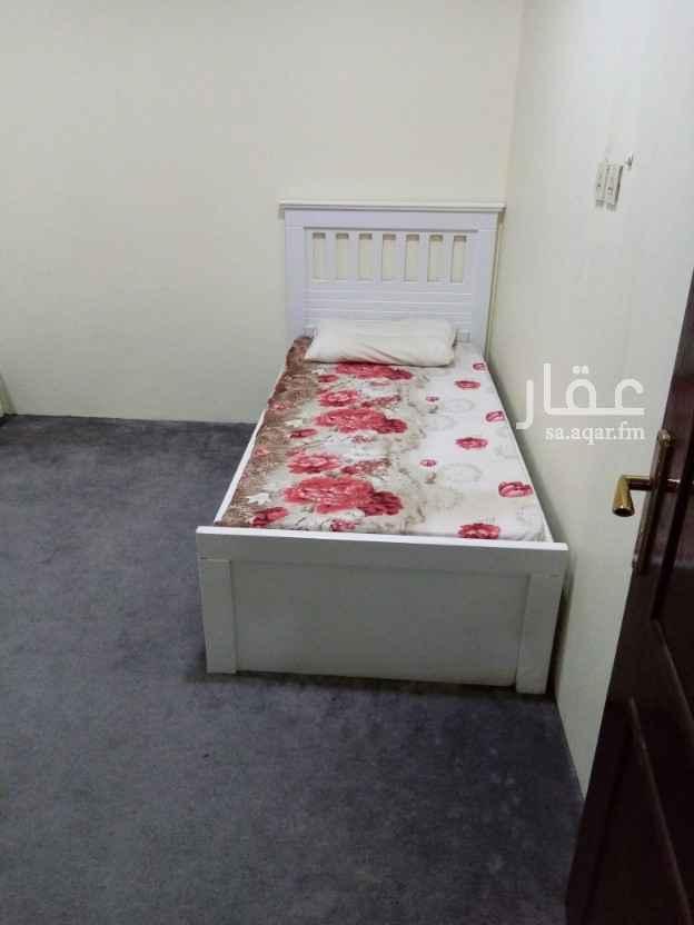 شقة للإيجار في شارع السائب بن الحارث ، حي طيبة ، الدمام ، الدمام