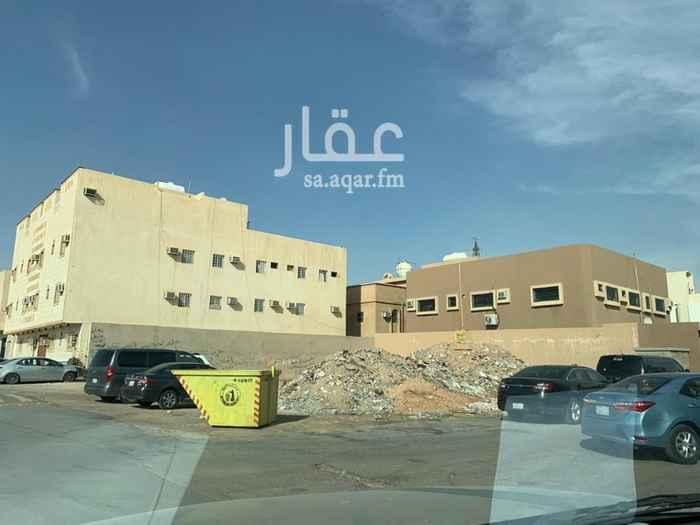 أرض للبيع في شارع المالكي ، حي المعيزيلة ، الرياض ، الرياض