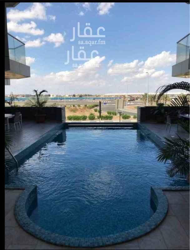 شقة للإيجار في طريق الكورنيش ، حي ابحر الجنوبية ، جدة ، جدة