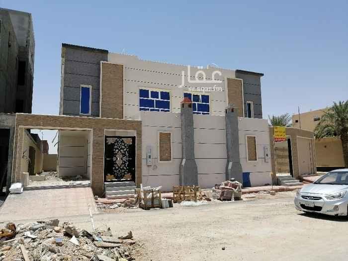 فيلا للبيع في شارع رحيمة ، حي ظهرة لبن ، الرياض ، الرياض