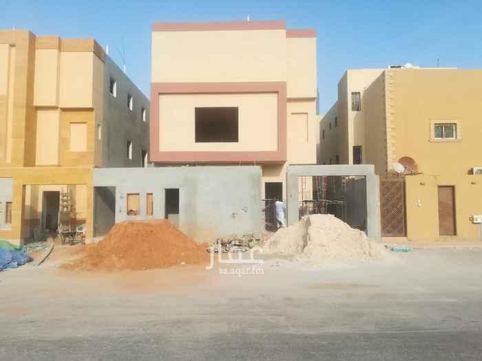 فيلا للبيع في شارع عبدالله الخرجي ، حي العقيق ، الرياض