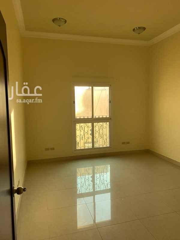 شقة للإيجار في شارع زيد بن الخطاب ، حي العليا ، الخبر ، الخبر