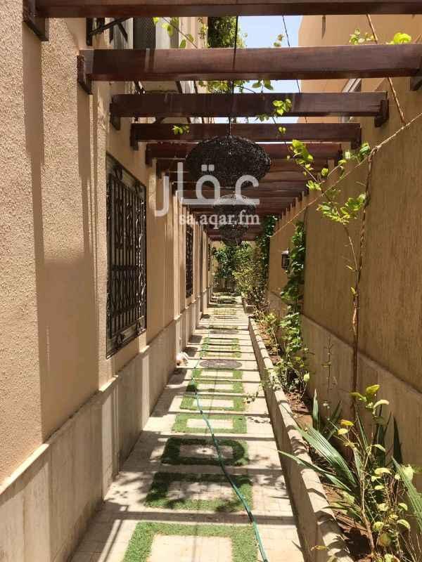 فيلا للبيع في شارع ابو الحسن الحاجب ، حي النعيم ، جدة