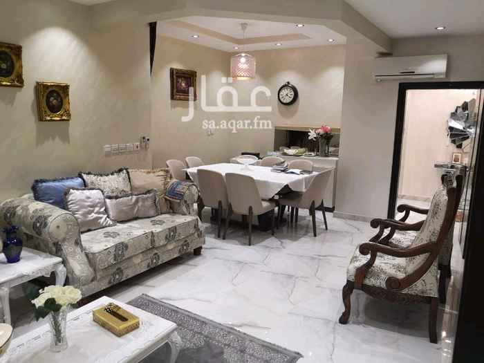 شقة للبيع في شارع الحكيم السمرقندي ، حي المروة ، جدة ، جدة