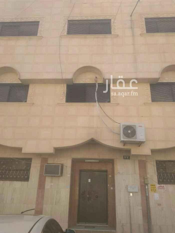 شقة للإيجار في شارع قندهار ، حي المنار ، الرياض ، الرياض