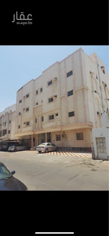 شقة للإيجار في شارع الحسين بن همام ، حي الربوة ، جدة ، جدة