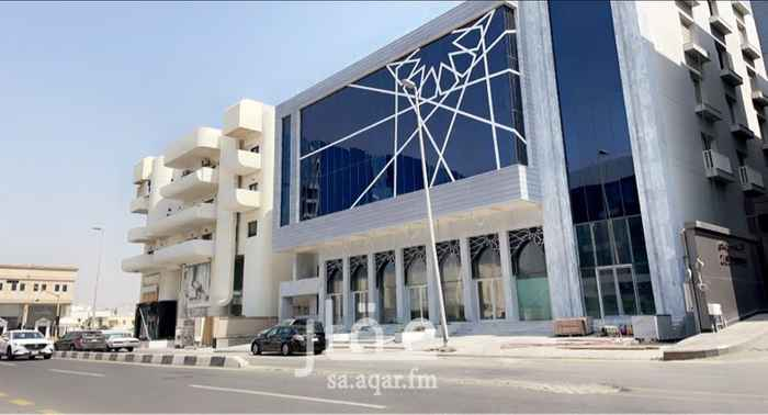 محل للإيجار في شارع ابراهيم الجفالي ، حي الاندلس ، جدة ، جدة
