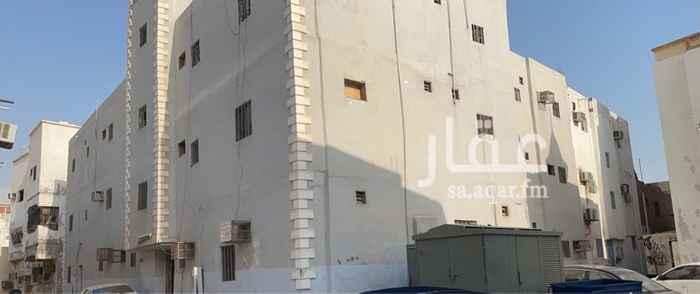 عمارة للبيع في شارع شعار الحق ، حي الجامعة ، جدة ، جدة