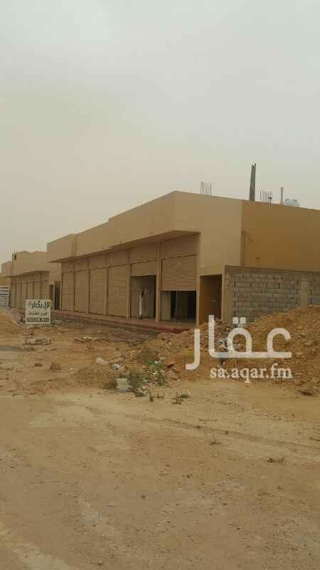 عمارة للإيجار في شارع ينبع ، حي ظهرة لبن ، الرياض
