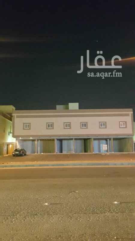 محل للإيجار في شارع حائل ، حي ظهرة لبن ، الرياض