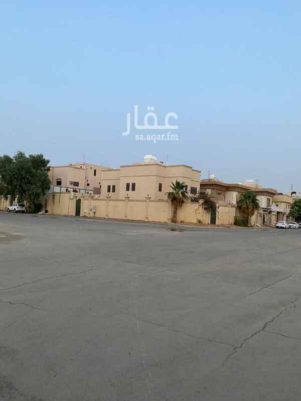 فيلا للبيع في شارع صالح بن عبدالواحد ، حي الروضة ، الرياض ، الرياض
