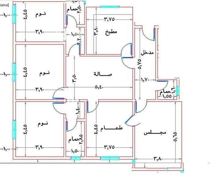 شقة للبيع في حي الخالدية ، مكة ، مكة المكرمة