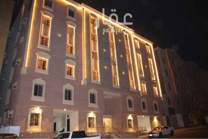 شقة للبيع في حي ، شارع البرهان بن زياده ، حي الكعكية ، مكة ، مكة المكرمة