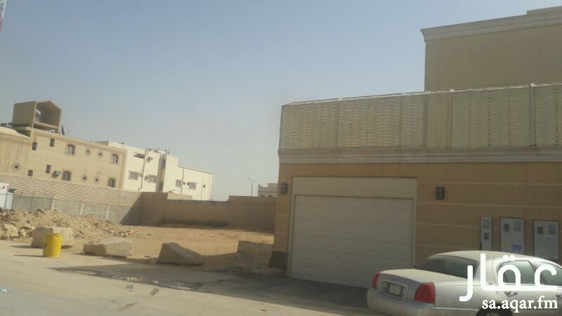 أرض للبيع في شارع علي الماوردي ، حي المنصورة ، الرياض