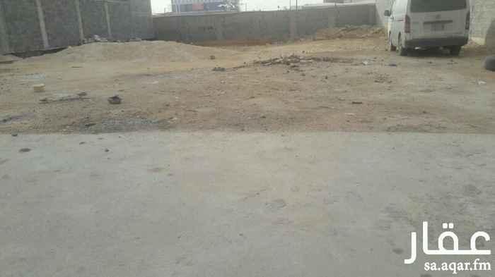 أرض للبيع في شارع رنية ، حي المنصورة ، الرياض