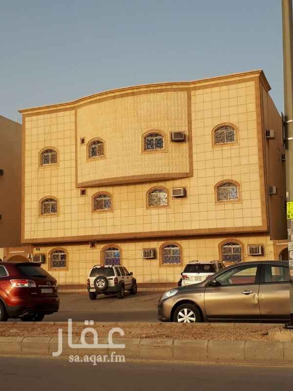 عمارة للبيع في شارع صالح بن سبعان ، حي المنصورة ، الرياض