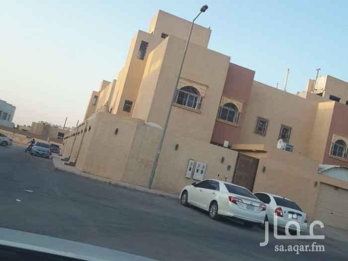 فيلا للبيع في شارع القيصومة ، حي المنصورة ، الرياض