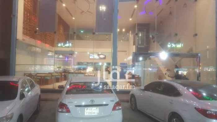 عمارة للبيع في طريق الملك عبدالعزيز الفرعي ، حي الياسمين ، الرياض