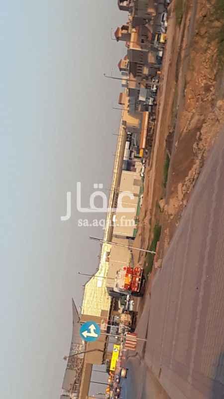 أرض للبيع في شارع عبدالرحيم الازدي ، حي العزيزية ، الرياض