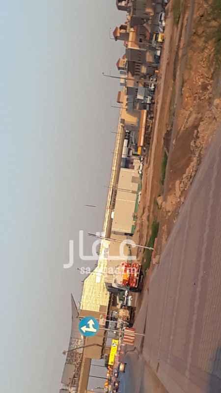 أرض للبيع في طريق النصر ، حي العزيزية ، الرياض
