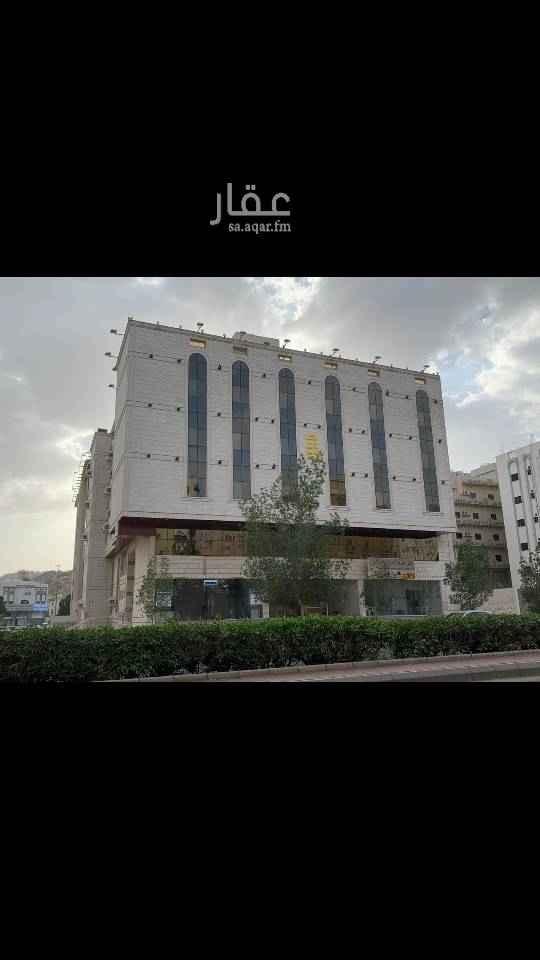 عمارة للإيجار في حي كدي ، مكة