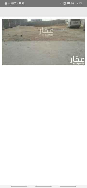 أرض للبيع في شارع المبارك بن سعدالله ، حي المنصورة ، الرياض ، الرياض