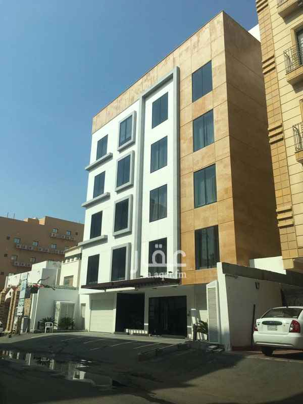 عمارة للبيع في شارع عصيمه الاشجعي ، حي الزهراء ، جدة