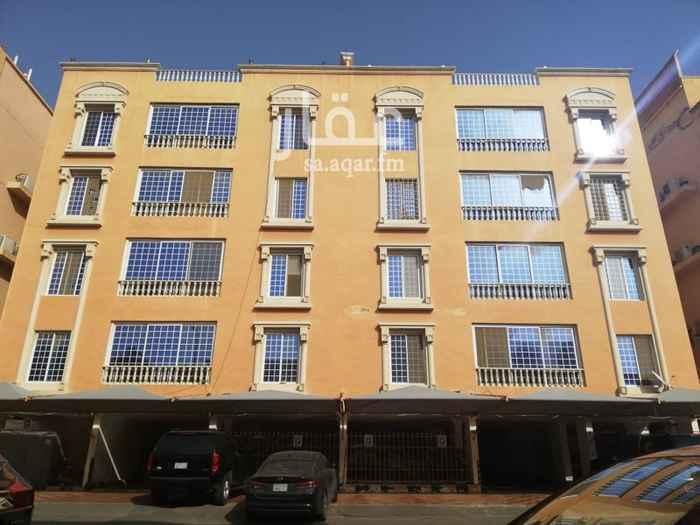 شقة للبيع في شارع احمد المطرفي ، حي السلامة ، جدة ، جدة
