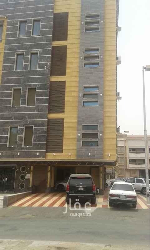 شقة للإيجار في شارع ربيعه القرشي ، حي البوادي ، جدة ، جدة