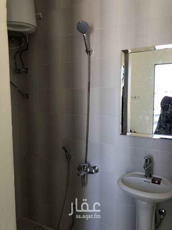 غرفة للإيجار في شارع نفجان ، حي القدس ، الرياض ، الرياض