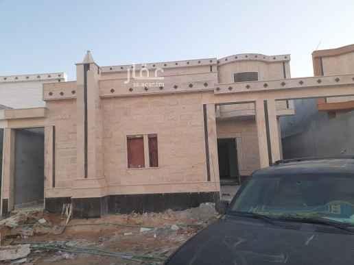 بيت للبيع في شارع نجم الدين الايوبي ، الرياض ، الرياض