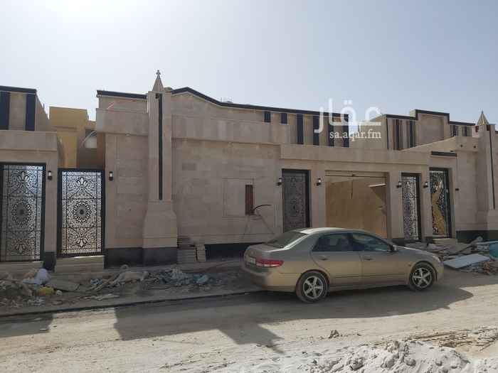 بيت للبيع في شارع نجم الدين الأيوبي ، حي طويق ، الرياض ، الرياض