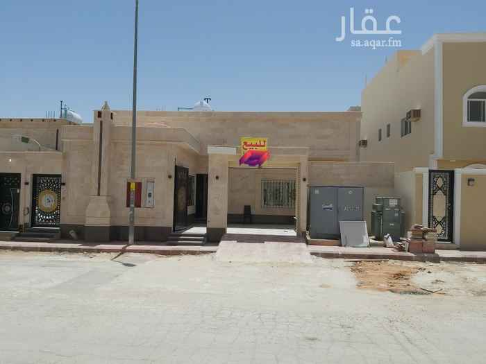 بيت للبيع في شارع نجم الدين الايوبي ، حي طويق ، الرياض ، الرياض