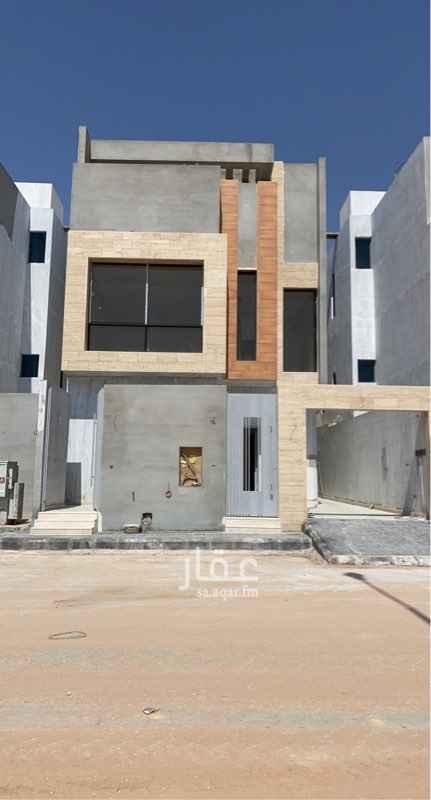 فيلا للبيع في شارع المهراس ، حي النرجس ، الرياض