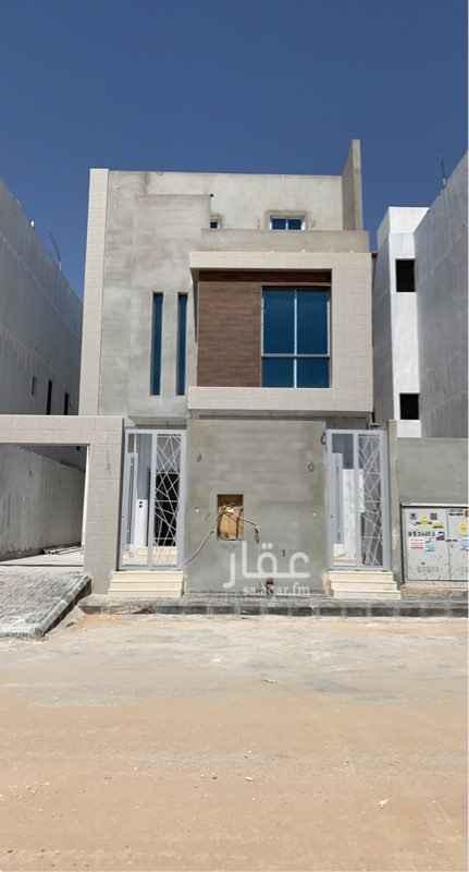 فيلا للبيع في شارع محمد الهمداني ، حي النرجس ، الرياض