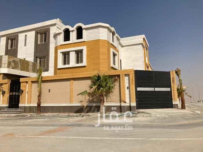 فيلا للبيع في شارع أبي شعيب السوسي ، حي النرجس ، الرياض ، الرياض